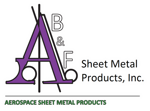 ABF Sheet Metal Fabiraction Services.